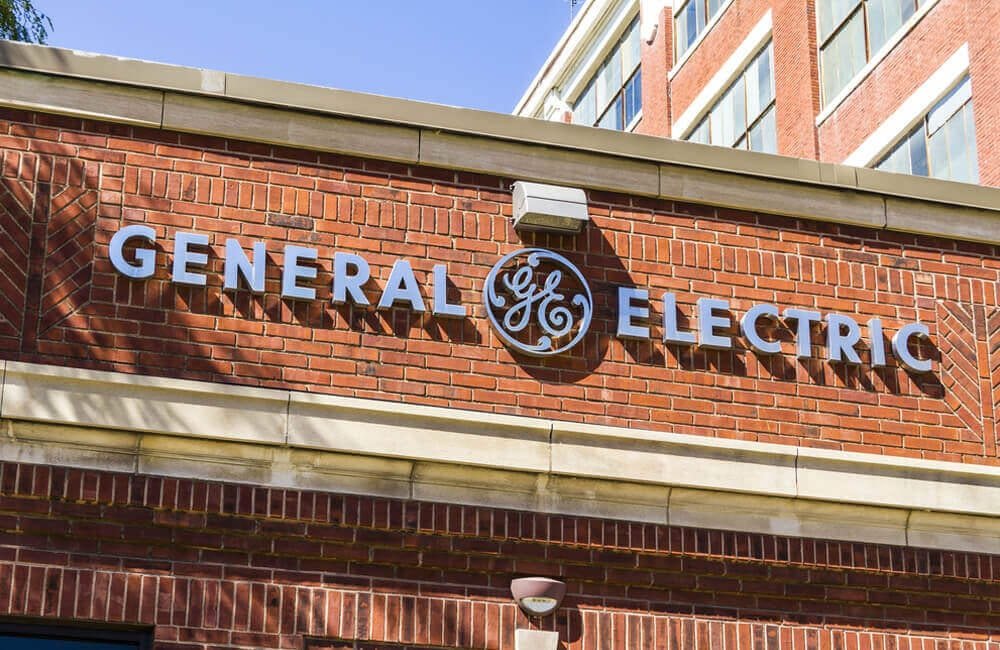 General Electric ©Jonathan Weiss / Shutterstock.com