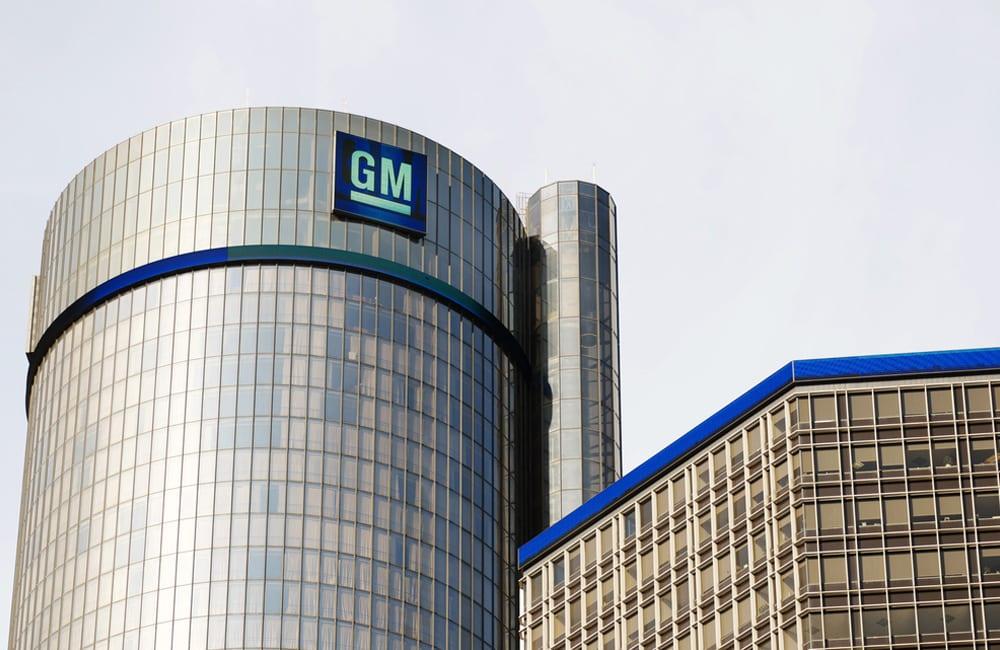 General Motors ©Linda Parton / Shutterstock.com