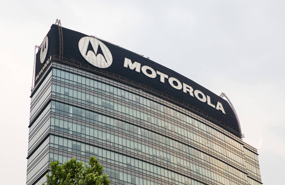 Motorola Mobility Holdings Inc ©testing / Shutterstock.com