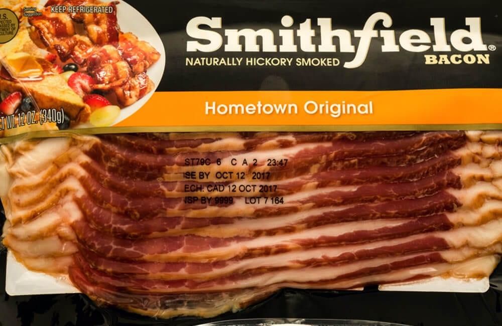 Smithfield Foods ©Keith Homan / Shutterstock.com
