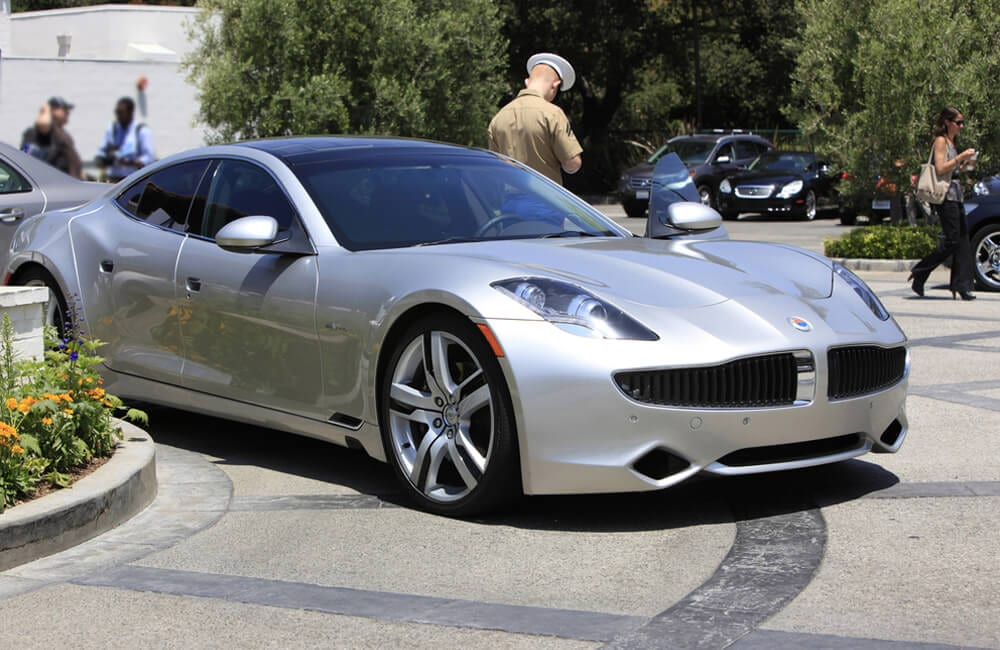 Fisker Automotive Inc ©Joe Seer / Shutterstock.com