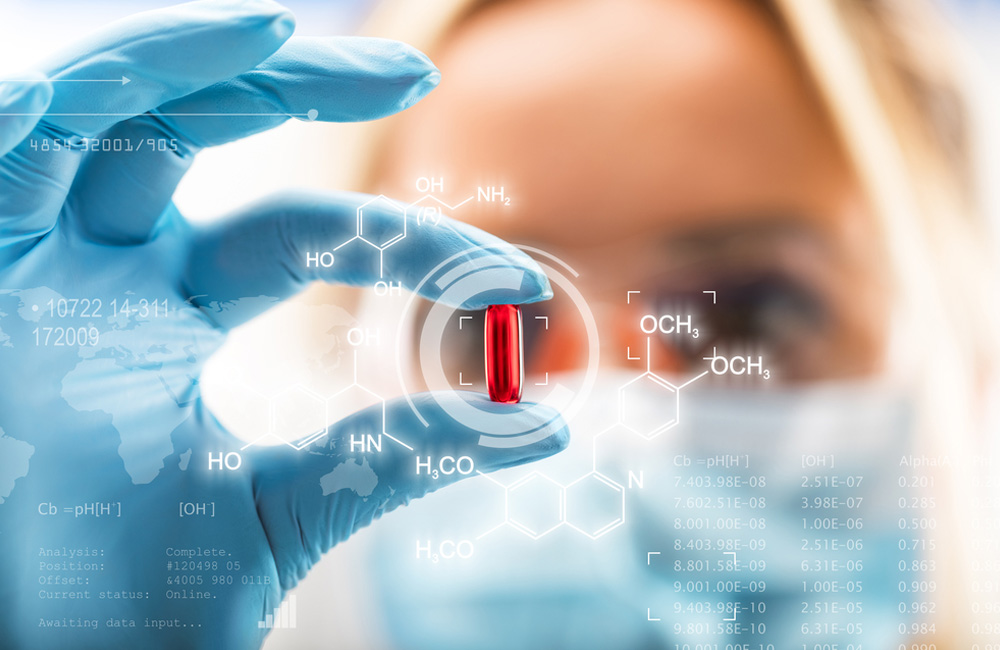 MicuRX Pharmaceuticals Inc © Oleksiy Mark / Shutterstock.com