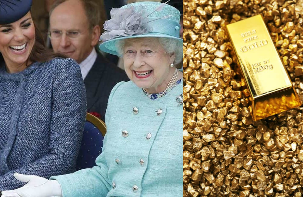 The Most Expensive Things Owned By The Queen Elizabeth II