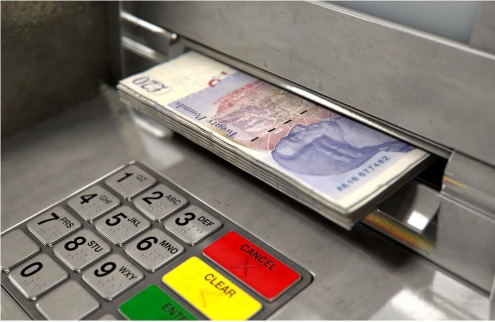 A Private ATM