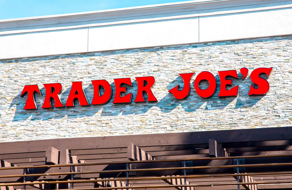 Trader Joe's ©LMWH/Shutterstock.com