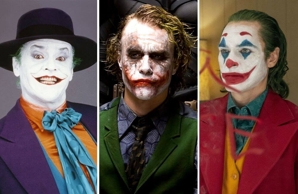 The Jokers @Buzzfeed/Twitter   @Buzzfeed/Twitter   ©Sunset Boulevard/Corbis via Getty Images