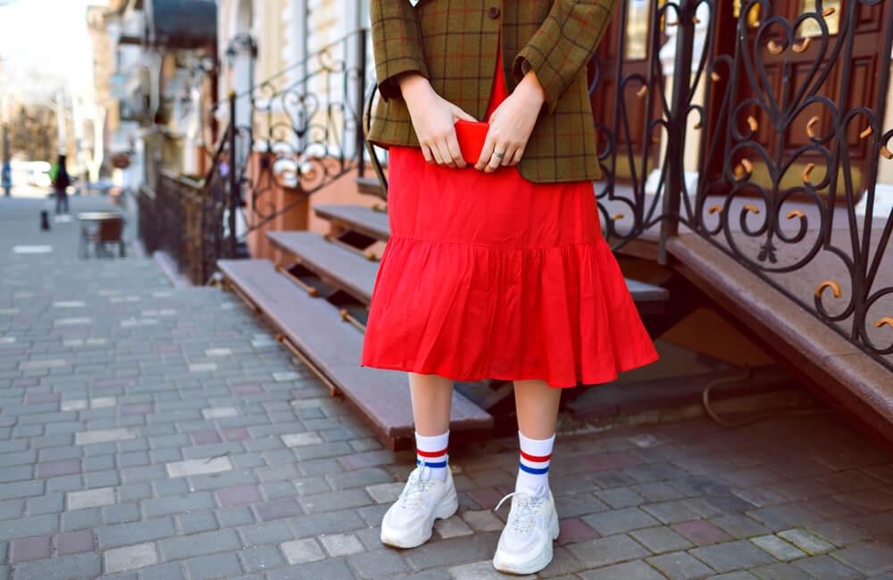 Bad Fashion Trends @Ann Haritonenko / Shutterstock.com