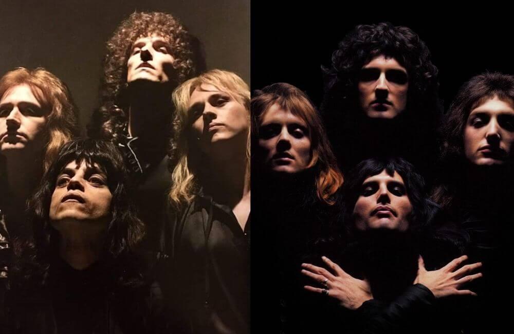 Bohemian Rhapsody @filmolds/Twitter