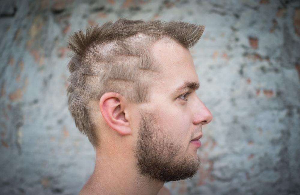 Bad Haircut @Zurijeta / Shutterstock.com