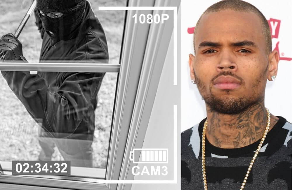 Chris Brown ©Brian A Jackson ©s_bukley / Shutterstock.com
