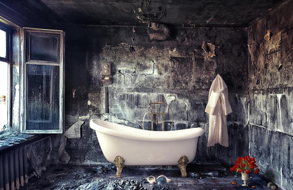 Bathrooms ©Zastolskiy Victor / Shuttersock.com