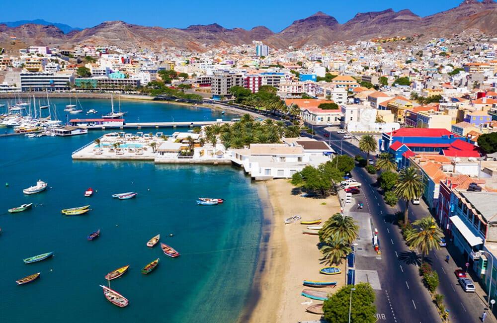 Cape Verde @Samuel Borges Photography / Shutterstock.com
