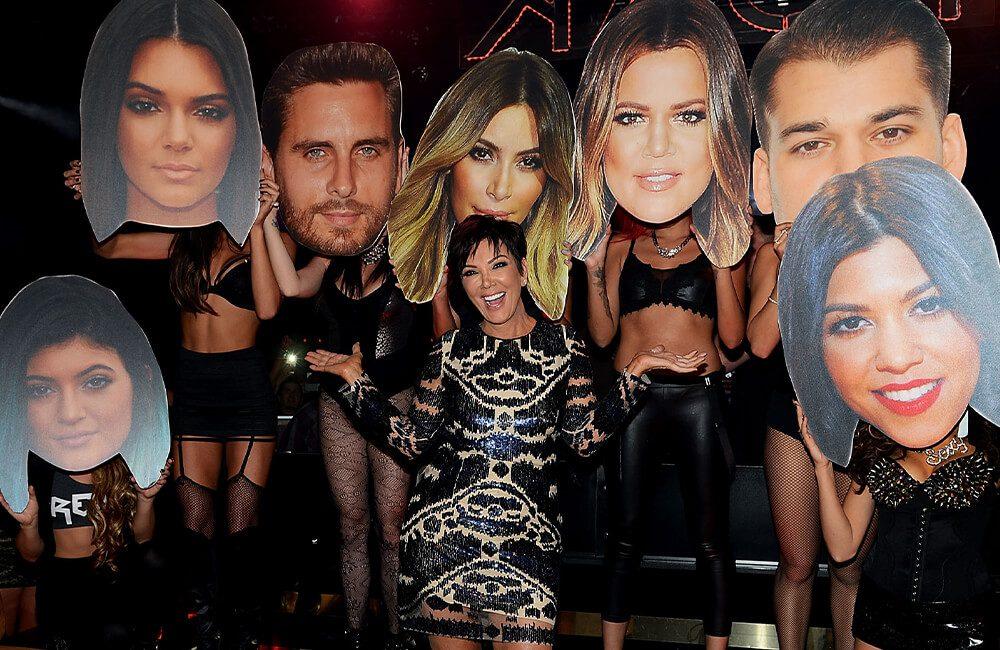 Kris Jenner Party @ Denise Truscello / Gettyimages.com