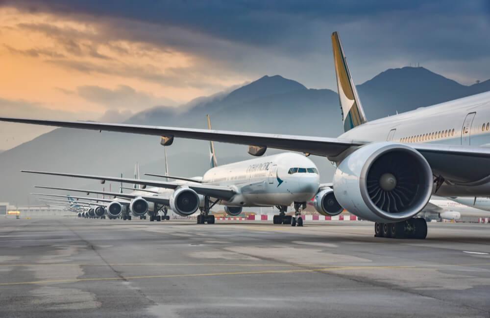 Airport @heychli/Shutterstock