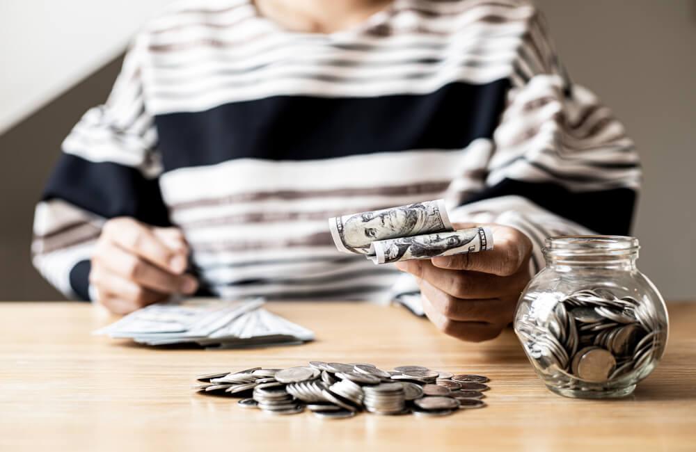 Money Savings @Pickadook / Shutterstock.com