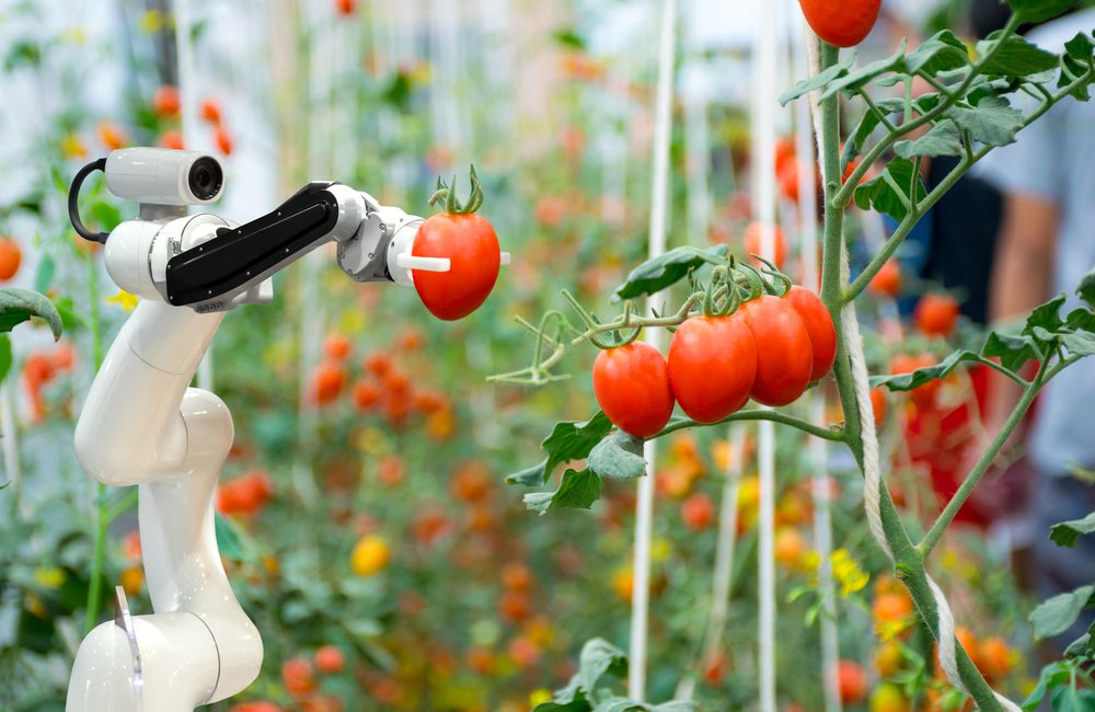 Robot Farmer @kung_tom / Shutterstock.com